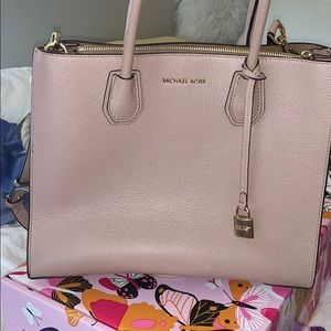 Mauv Michael Kors bag